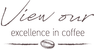 View our excellence in coffee header